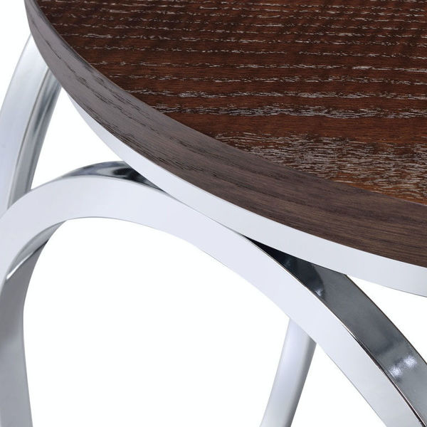 Picture of ALEXIS COFFEE TABLE - CAX100
