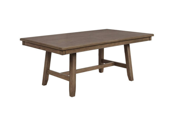 Picture of MANNING DINING HEIGHT TABLE - 2231