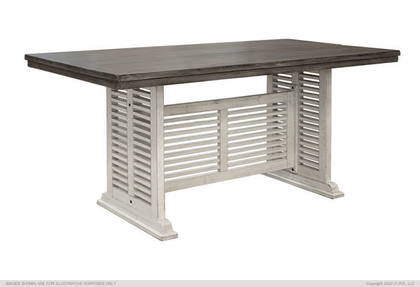Picture of SANDCASTL COUNTER HEIGHT TABLE - 620