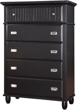 Picture of SPENCER BLACK CHEST - SP800