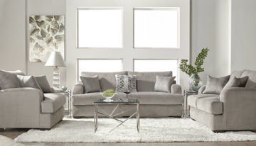 Picture of RIO DOVE LOVESEAT - 14100