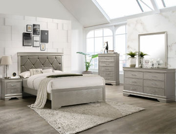 Picture of AMALIA FULL BEDROOM SET - B6910