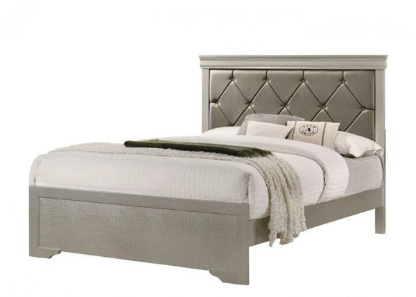 Picture of AMALIA FULL BED - B6910
