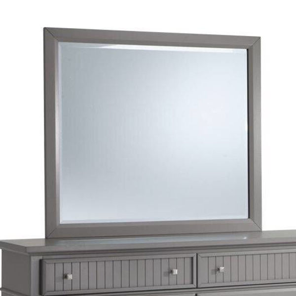 Picture of SPENCER GRAY MIRROR - SP400