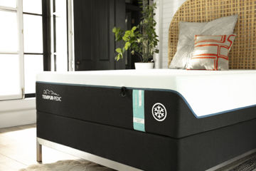 Picture of LUXE BREEZE SOFT KING MATTRESS