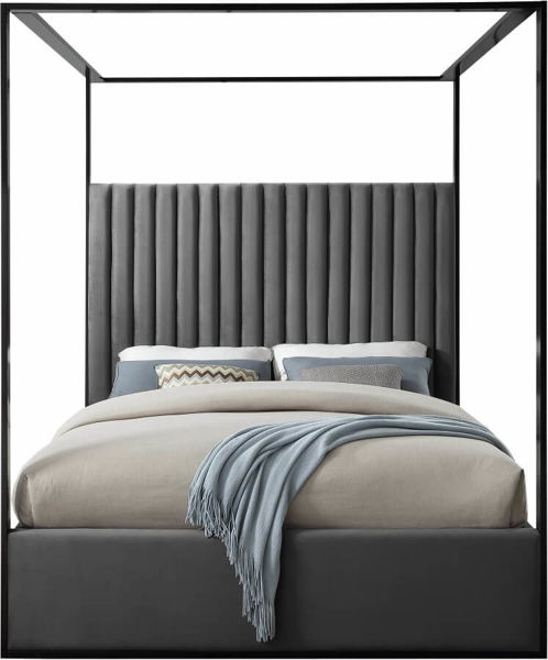 Picture of JAX GREY KING FOOTBOARD