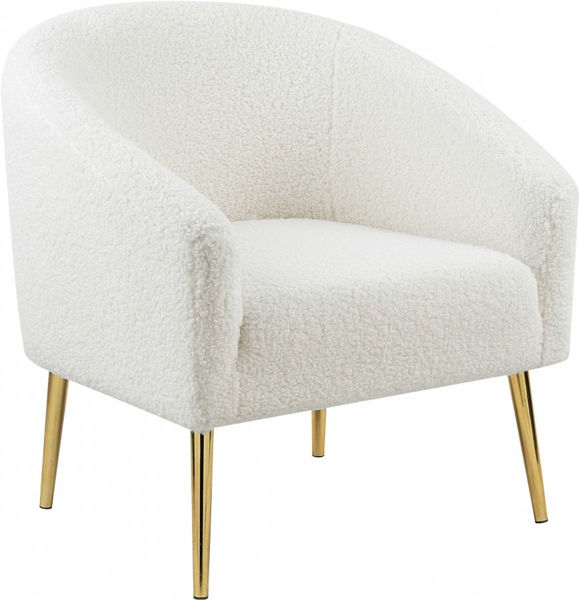 Picture of BARLOW ACCENT CHAIR - 505