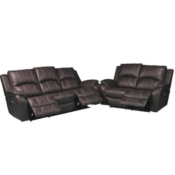 Picture of AVENGER POWER RECLINING SET - 5863