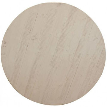 """Picture of NAPOLEON 51"""" ROUND DINING TABLE - IFD4151"""