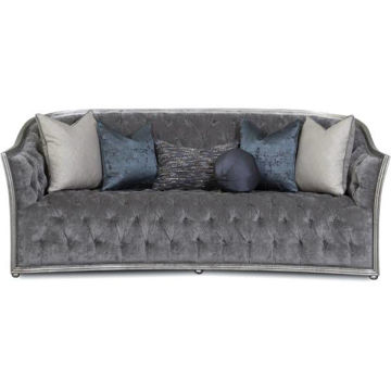 Picture of SIENNA SMOKE SOFA - A175