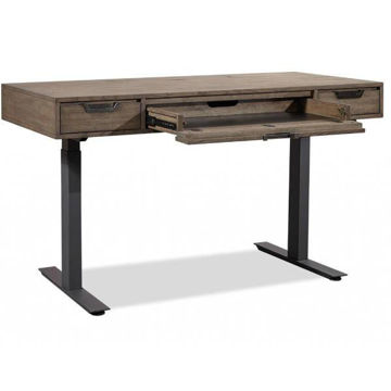 Picture of FOSSIL LIFT TOP DESK