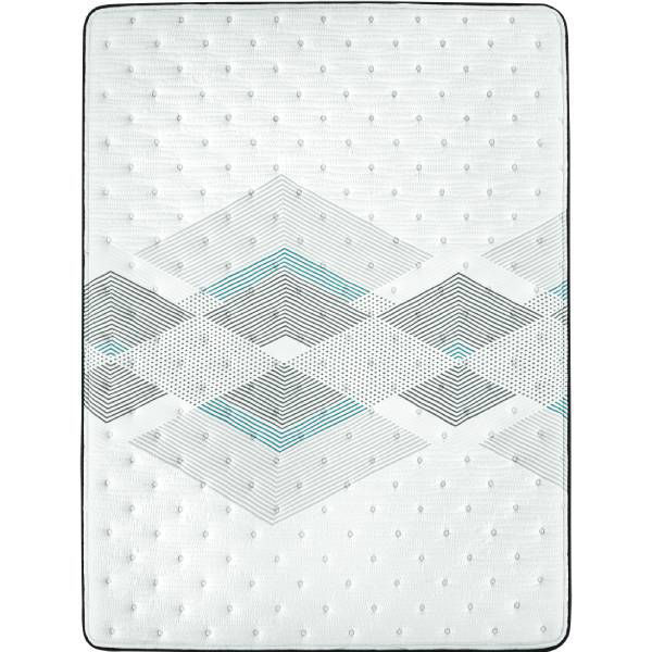 Picture of CARBON L1 XTRA FIRM KING MATTRESS