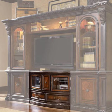 Picture of VERSAILLES TV CONSOLE - C9202