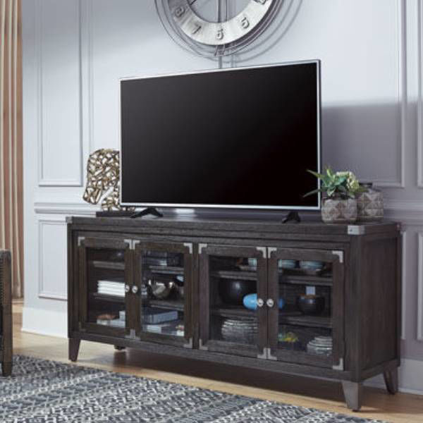 """Picture of TOLEDO 70"""" TV STAND - W901"""