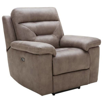 Picture of PORT ARTHUR TRIPLE POWER RECLINER - 012