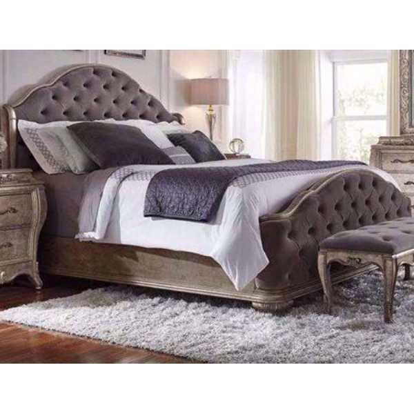 Picture of BRIANNA KING BEDROOM SET - 7881