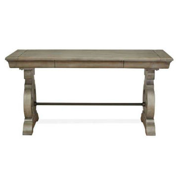 Picture of CARRINGTON HOME OFFICE DESK - H4646