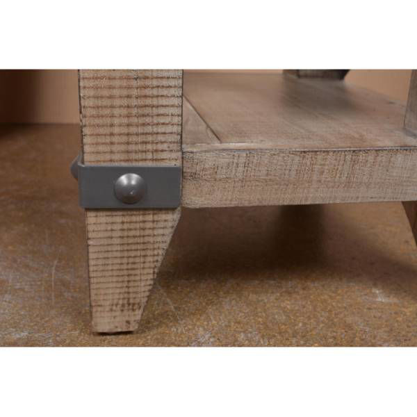 Picture of SUNDANCE GREY 5PC COUNTER DINING SET - 8365
