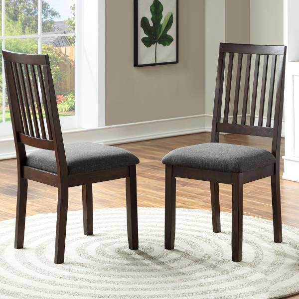 Picture of YORKTOWN 7PC DINING SET - YT7000