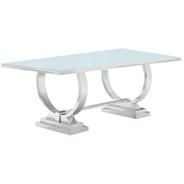Picture of JANELLE DINING TABLE - 1088