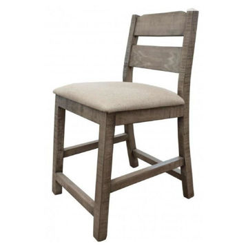 """Picture of NEWHAVEN  24"""" BARSTOOL - 2701"""