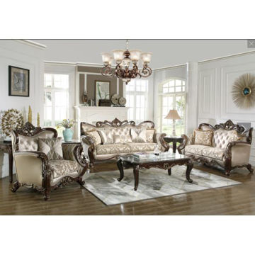 Picture of ESTHER LIVING ROOM - U532