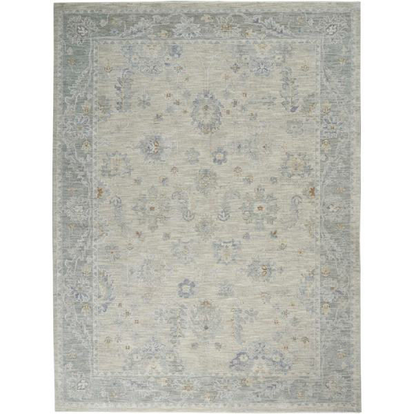Picture of LIGHT GREY 9X12 EVERLY RUG
