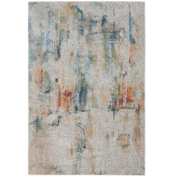 Picture of ANKER RUG IVORY