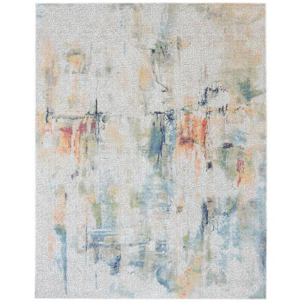 Picture of ANKER RUG IVORY 7X9