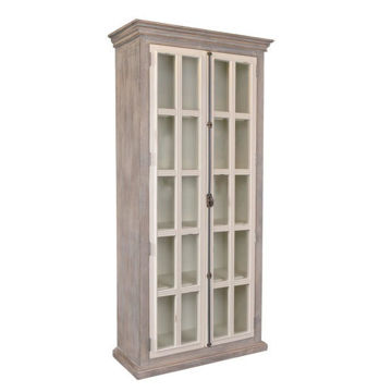 """Picture of FLORENCE UPRIGHT 85"""" CABINET"""