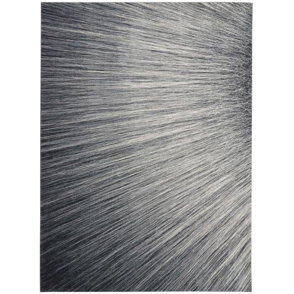 Picture of SAWYER RUG BLUE GREY 9X13