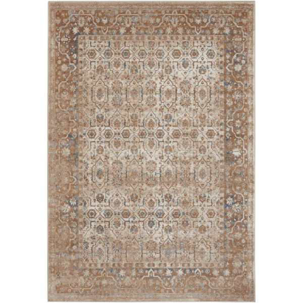 Picture of TAUPE 5X7 FRISCO RUG
