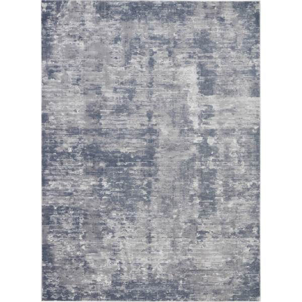 Picture of HARPER RUG GREY 9X12