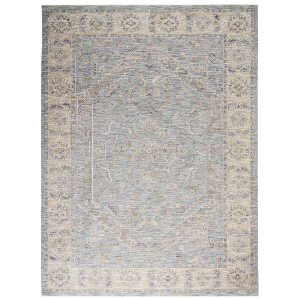 Picture of EVERLY RUG BLUE 7X10