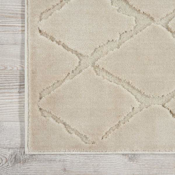 Picture of GLIMMER RUG IVORY 5X7
