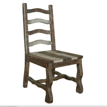Picture of LA GRANGE LADDERBACK DINING CHAIR - 436