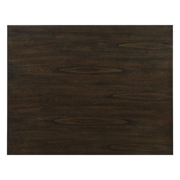 Picture of TIMBER 3PK COUNTER - DARK CHERRY