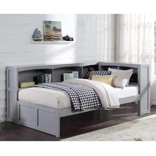 Picture of DIEGO GREY CORNER BED - B2063