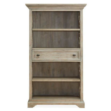 Picture of CARRINGTON  BOOKCASE - H4646