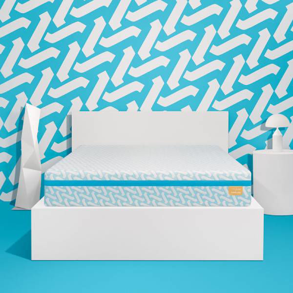Picture of CHARLIE & DIXIE QUEEN MATTRESS