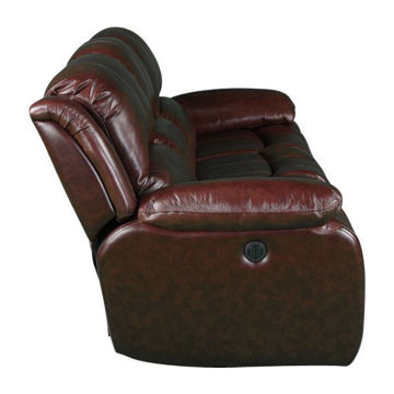Picture of HEMING WHISKEY MANUAL RECLINING SET - 8251