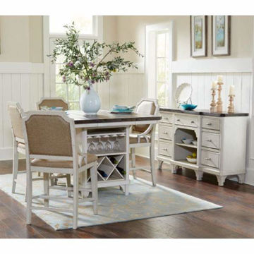 Picture of WYATT COUNTER DINING SET
