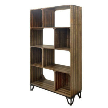 """Picture of MAYA 70"""" BOOKCASE - 786"""