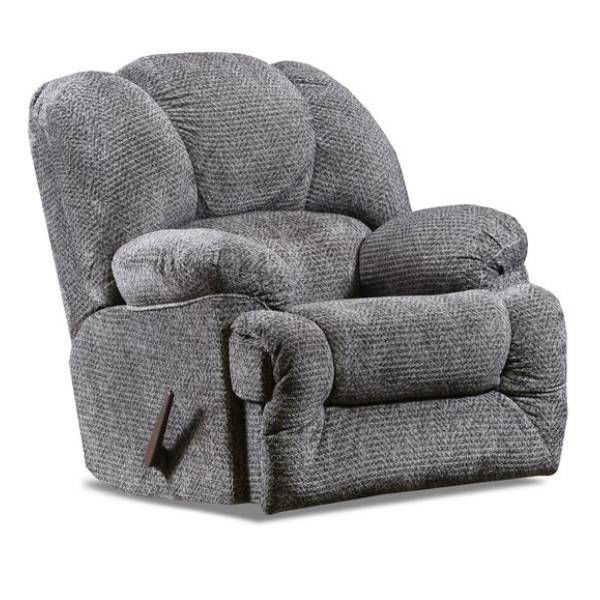 Picture of PHAROAH CEMENT RECLINER - 9709