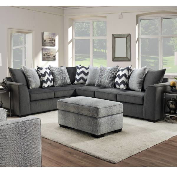 Picture of STERLING MUTATE SECTIONAL - 2600