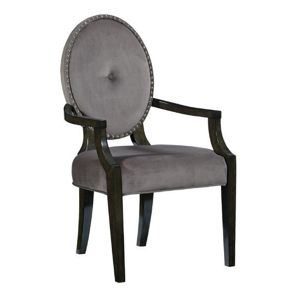 Picture of ESSEX OVAL BACK ARM CHAIR