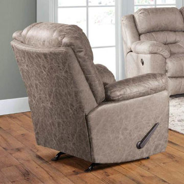 Picture of MORRISON STONE POWER RECLINER - F773