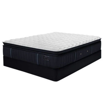 Picture of ROCKWELL- ESTATE COLLECTION EURO PILLOW TOP KING MATTRESS