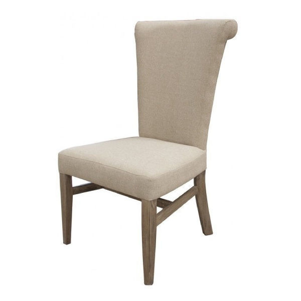 Picture of BONANZA UPHOLSTERED DINING CHAIR - 410