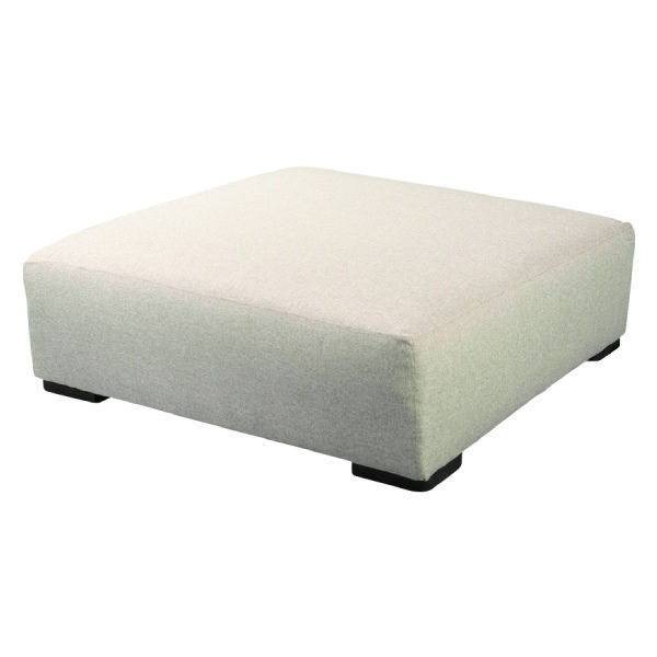 Picture of CYPRESS COCKTAIL OTTOMAN - 6120